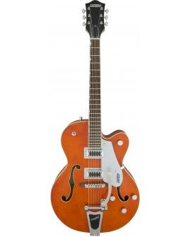 Guitarra eléctrica Gretsch G5420T Electromatic OR