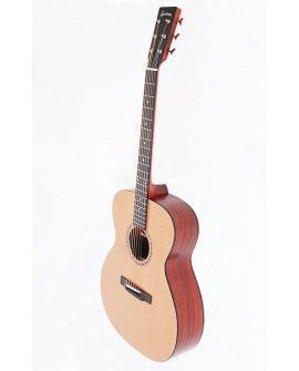 Guitarra acústica Eastman E2OM-CD