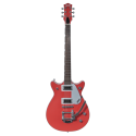 Guitarra Eléctrica GRETSCH G5232T ELECTROMATIC® DOUBLE JET™ FT TAHITI RED