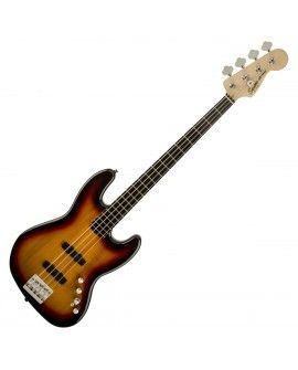 Bajo de 4 cuerdas Squier Jazz Bass IV Active