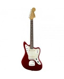 Guitarra Eléctrica Fender Classic Player Jaguar Special RW CAR