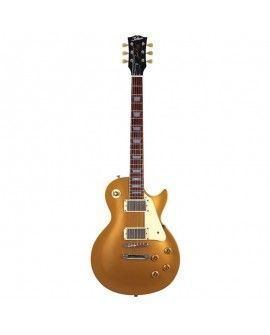 Guitarra Eléctrica Tokai ALS62 GT LP GOLD TOP